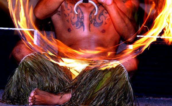 Fire Belly